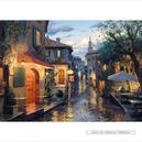 Afbeelding van 1000 st - After the Rain  - Eugene Lushpin (door Gibsons)