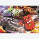 Afbeelding van 100 st - Cars Glow in the dark - Disney (door Jumbo)
