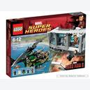 Afbeelding van Marvel Iron Man - Malibu Mansion Attack - Lego Super Heroes (door Lego)