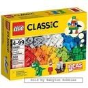 Afbeelding van Creative Supplement - Lego Basic (door Lego)