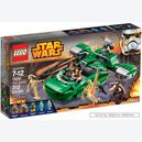 Afbeelding van Flash Speeder - Lego Star Wars (door Lego)